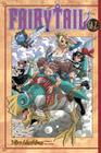 FAIRY TAIL 11 Cover Image