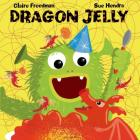 Dragon Jelly Cover Image