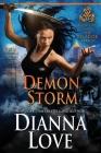 Demon Storm: Belador Book 5 Cover Image
