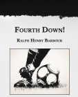 Fourth Down!: Large Print Cover Image