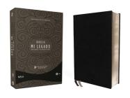 Nbla Biblia Mi Legado, Colección Premier, Negro, Una Columna, Interior a DOS Colores Cover Image