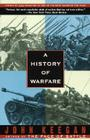 A History of Warfare Cover Image