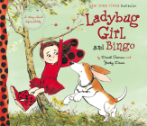 Ladybug Girl and Bingo Cover Image
