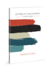 Letters to the Church: Study Guide Cover Image