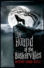 The Hound of the Baskervilles Illustrated Cover Image