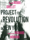Project for a Revolution in New York (French Literature) Cover Image