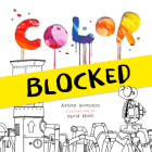 Color Blocked Cover Image