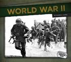 World War II (Essential Library of American Wars) Cover Image