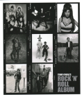 Terry O'Neill's Rock 'n' Roll Album Cover Image