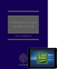 Contract Law in Practice Pack [With eBook] Cover Image