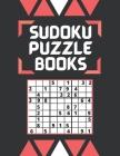 Sudoku Puzzle Books: Large Print Sudoku Puzzle Books Cover Image