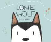 Lone Wolf Cover Image