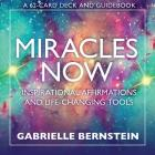 Miracles Now Cover Image