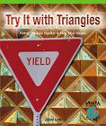 Try It W/Triangles (Math for the Real World) Cover Image