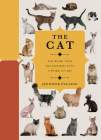 Paperscapes: The Cat: A Book That Transforms Into a Work of Art Cover Image