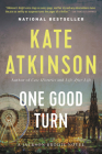 One Good Turn: A Novel (Jackson Brodie #2) Cover Image