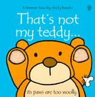 That's Not My Teddy Cover Image