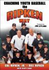 Coaching Youth Baseball the Ripken Way Cover Image