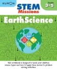 Stem Missions: Earth Science Cover Image