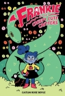 Frankie and the Creepy Cute Critters Cover Image