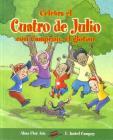 Celebra El Cuatro de Julio Con Campeon, El Gloton (Cuentos Para Celebrar / Stories To Celebrate) Cover Image