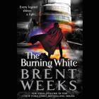 The Burning White Cover Image
