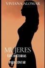 Mujeres con historias para contar Cover Image