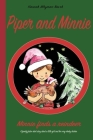 Piper and Minnie: Minnie finds a reindeer Cover Image