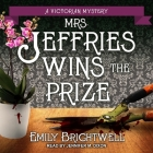 Mrs. Jeffries Wins the Prize (Victorian Mystery #34) Cover Image