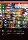 The Oxford Handbook of Qualitative Research Cover Image