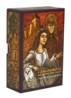 Labyrinth Tarot Deck and Guidebook | Movie Tarot Deck Cover Image