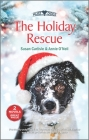The Holiday Rescue Cover Image