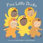 Five Little Ducks Cover Image