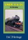 London and North Eastern Railway 4-6-0's Cover Image
