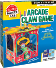 Arcade Claw Game Cover Image