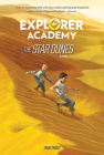 Explorer Academy: The Star Dunes (Book 4) Cover Image