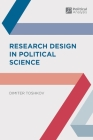 Research Design in Political Science (Political Analysis) Cover Image