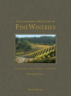 The California Directory of Fine Wineries: Central Coast Cover Image