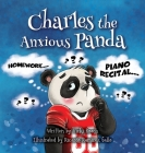 Charles the Anxious Panda Cover Image