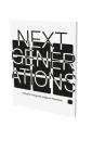 Next Generations: Cat. Museum Morsbroich Leverkusen Cover Image