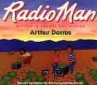 Radio Man/Don Radio: Bilingual Spanish-English Cover Image