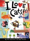 I Love Cats! Cover Image