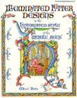 Illuminated Letter Designs Cover Image