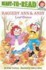 Leaf Dance (Raggedy Ann) Cover Image