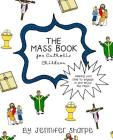 The Mass Book for Catholic Children Cover Image