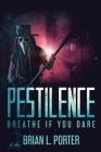 Pestilence: Large Print Edition Cover Image