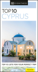 DK Eyewitness Top 10 Cyprus (Pocket Travel Guide) Cover Image