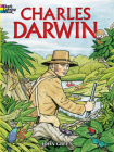 Charles Darwin (Dover Coloring Books) Cover Image