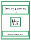Theory and Sightreading for Singers: Level 2 Cover Image