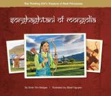 Sorghaghtani of Mongolia (Thinking Girl's Treasury of Real Princesses) Cover Image